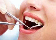 Лечение кариеса - Стоматологическая клиника Колибри