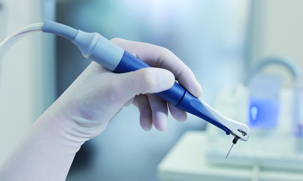 Вектор терапия в стоматологии